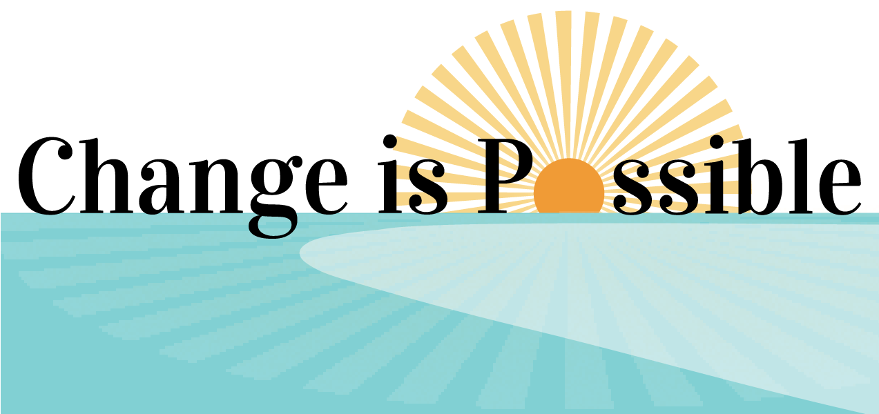 Image result for change is possible